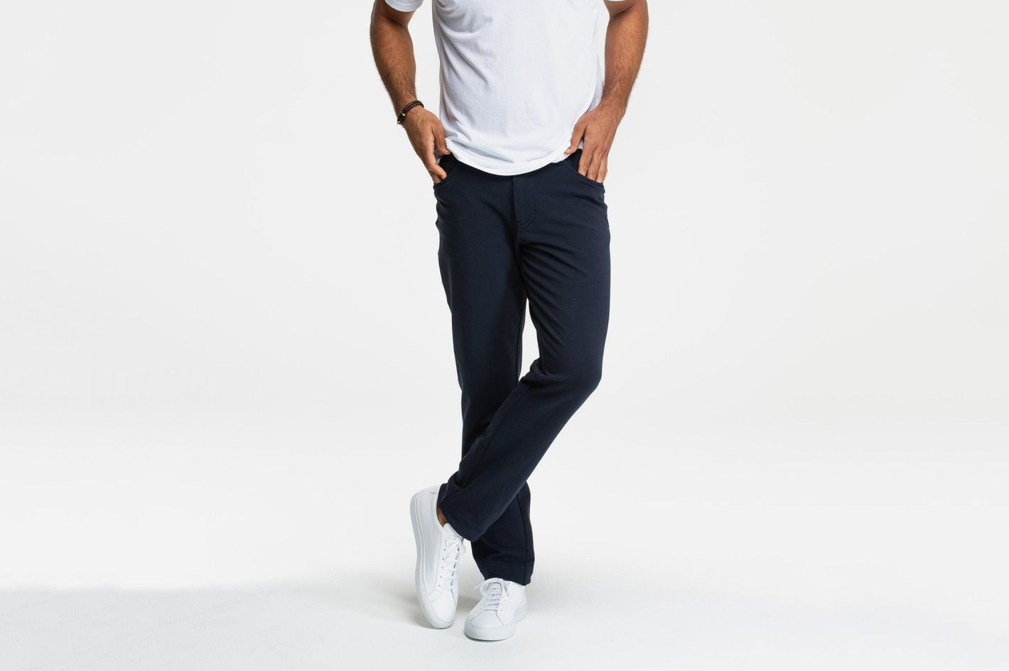 Swet Tailor All-In Pants