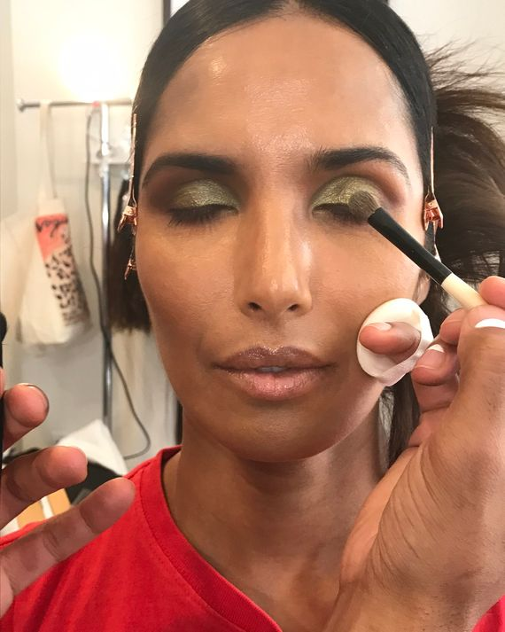 IMG 0212.w570.h712 - The Cut: How Padma Lakshmi Got Ready, and Un-Ready, for the Emmys