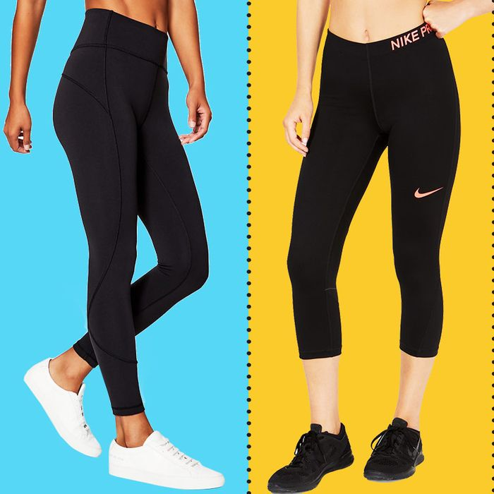 The 13 Best Workout Leggings for Running and Yoga 2018 0bfe4a13598b6