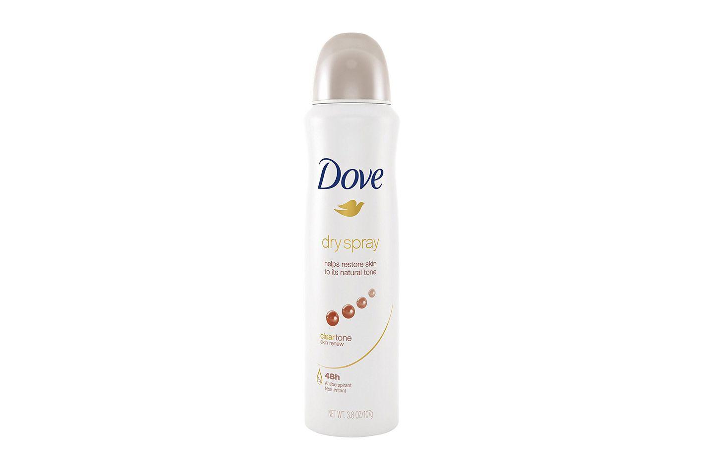 best woman's deodorant