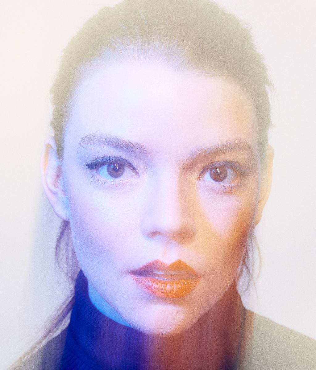 f79c3dff09 Anya Taylor-Joy Is Ready for Her Close-Up