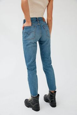 Levi's Wedgie High-Waisted Jean – These Dreams
