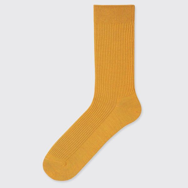 Uniqlo Men's Color Socks