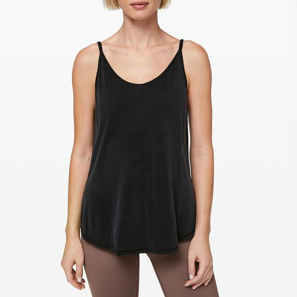 Lululemon City Soul Tank
