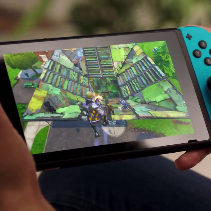What Does Fortnite Account Merging Mean How To Link Nintendo Switch Account To Main Fortnite Account