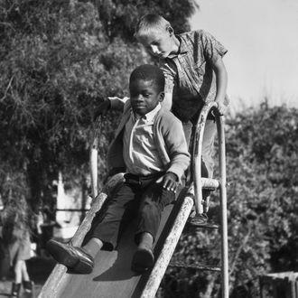 Slide Boys