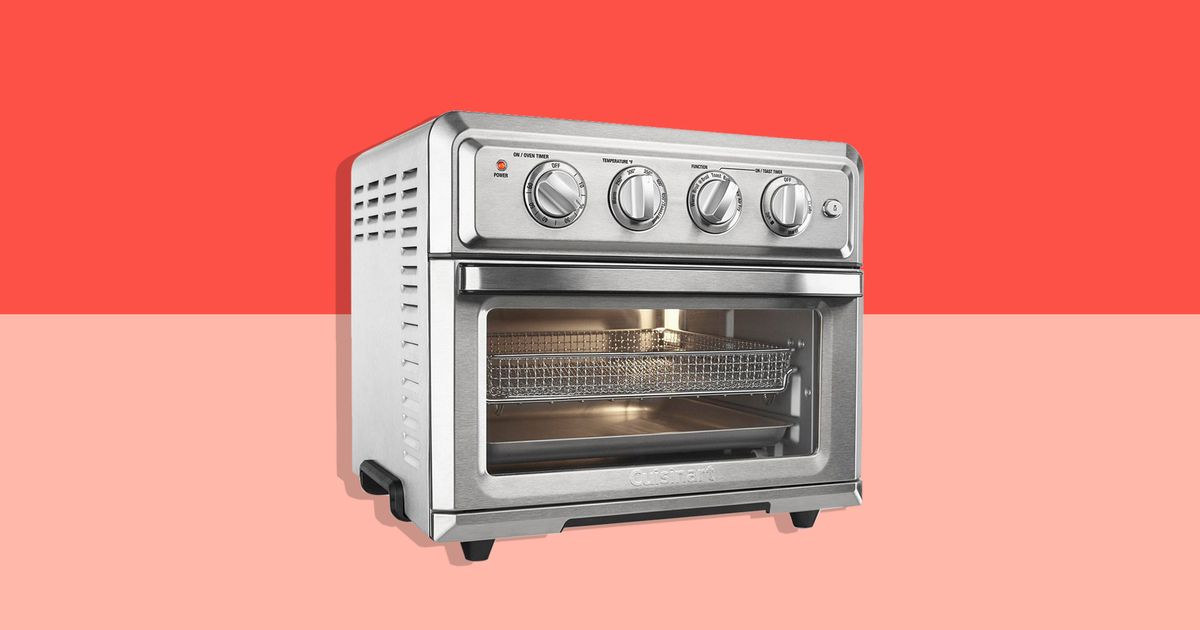 The Do-It-All Oven That Makes Our Writer Feel Like Julia Child Is On Sale