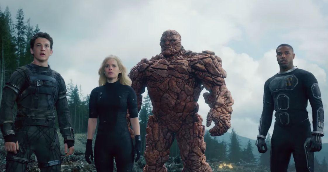 Fantastic Four Director Josh Trank Reviews Own Marvel Movie