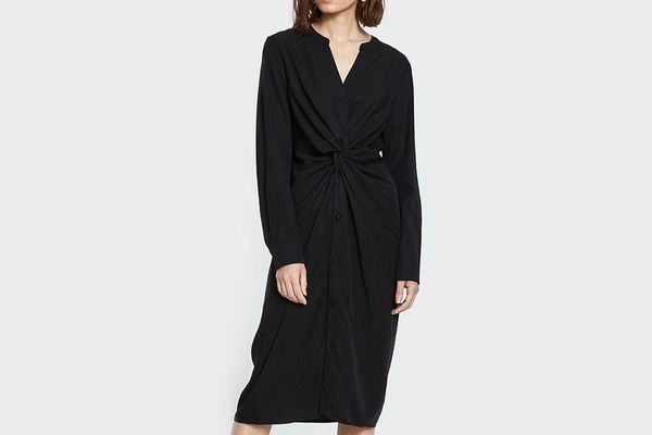 Stelen Zora Dress in Black