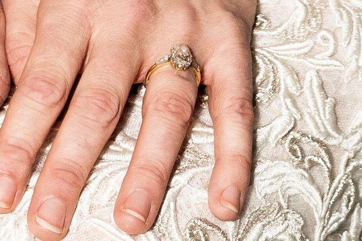 Leandra Medine Wedding Ring Wedding Rings