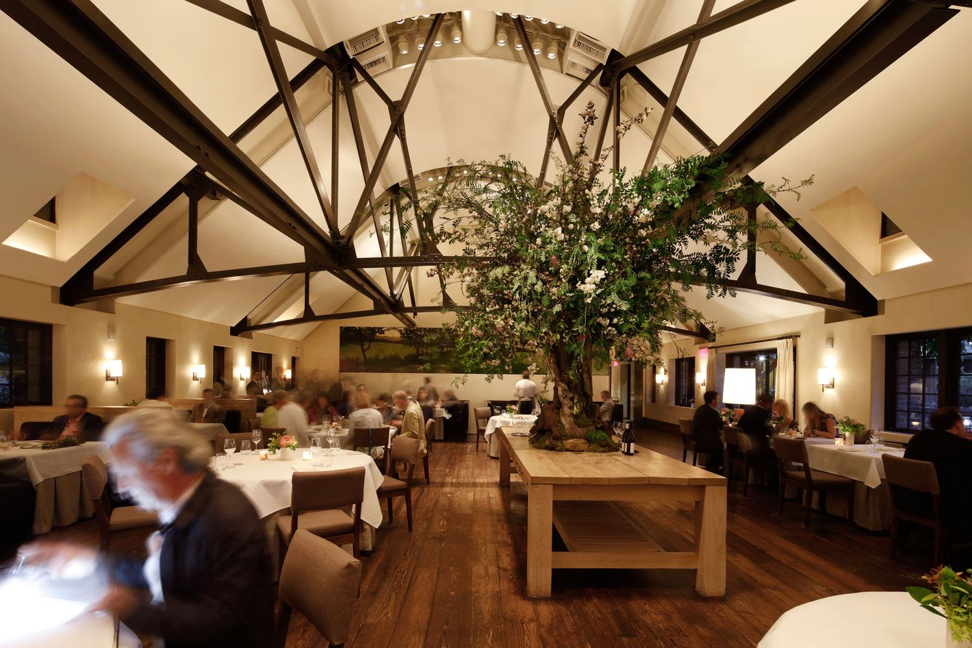 Get Fresh: The Best New York Farm-To-TableRestaurants