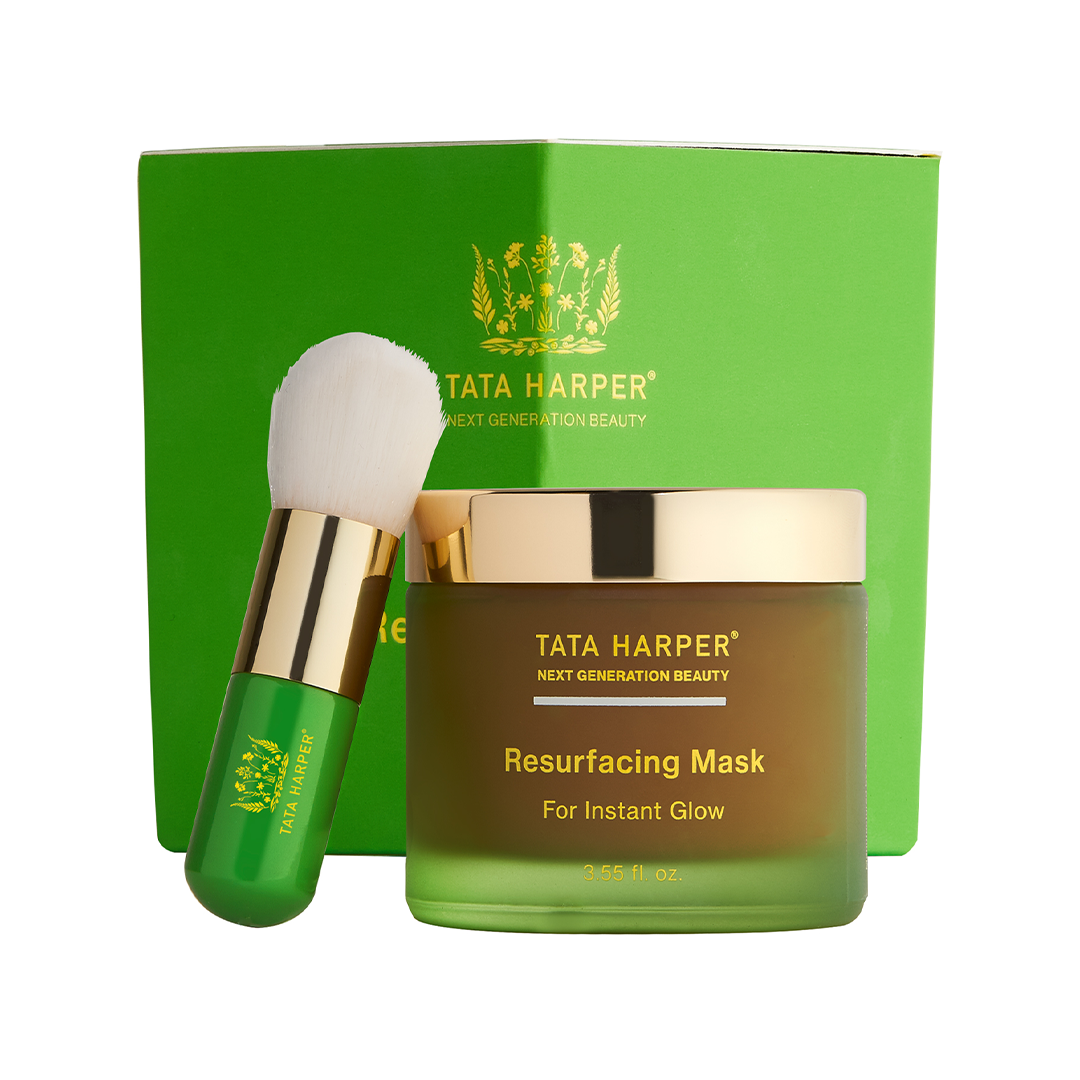 Tata Harper Limited Edition Resurfacing Mask For Instant Glow