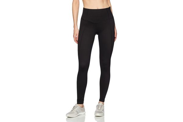 Spanx Workout Leggings