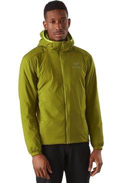 Arc'teryx Atom LT Hooded Insulated Jacket