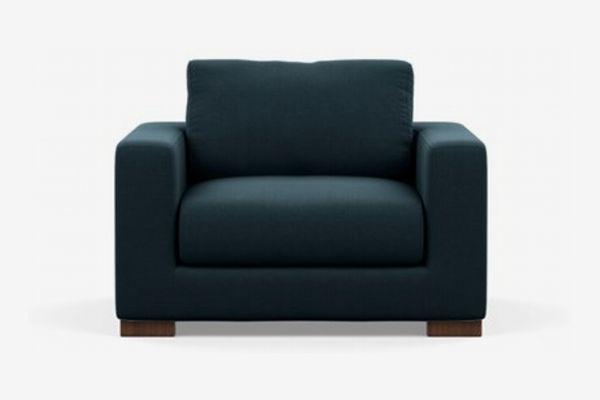 Interior Define Henry Accent Chair