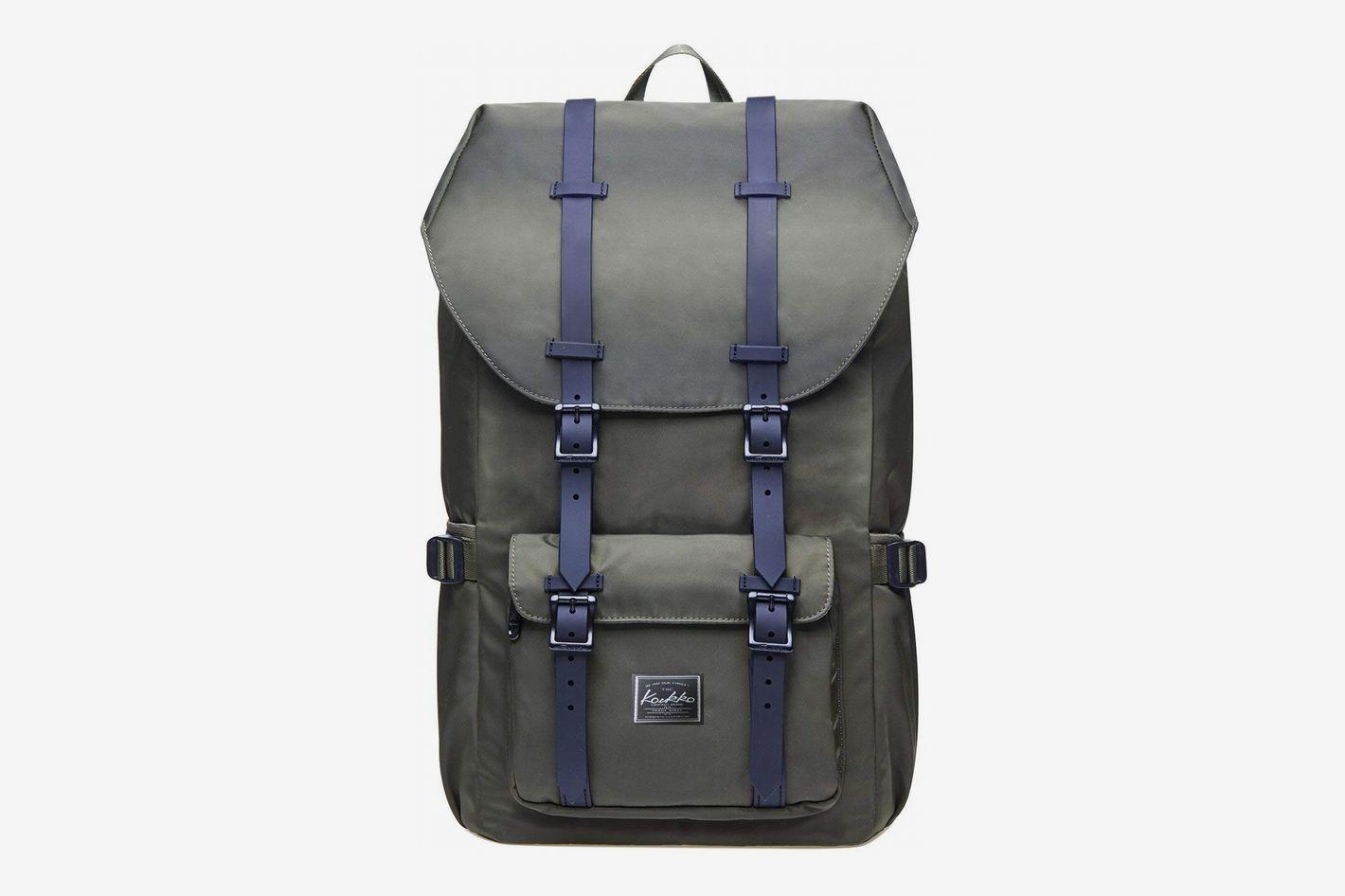 bbbb559f42f KAUKKO Laptop Outdoor Backpack