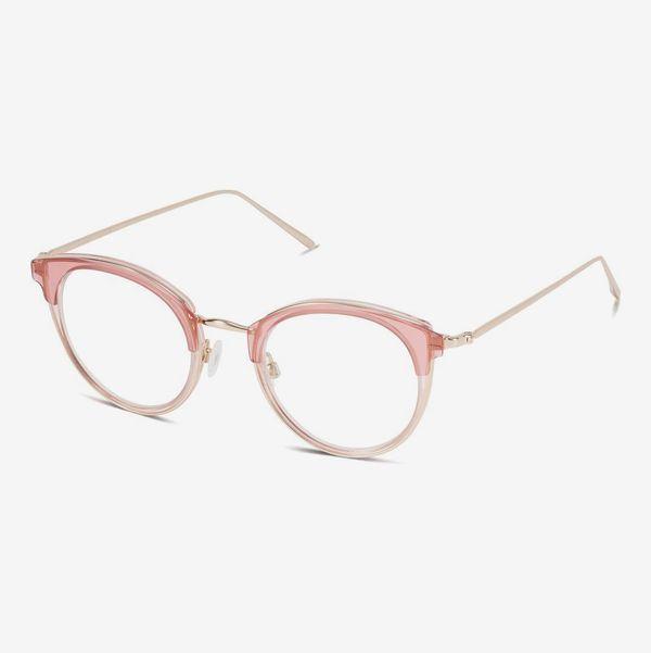 Warby Parker Faye Eyeglasses