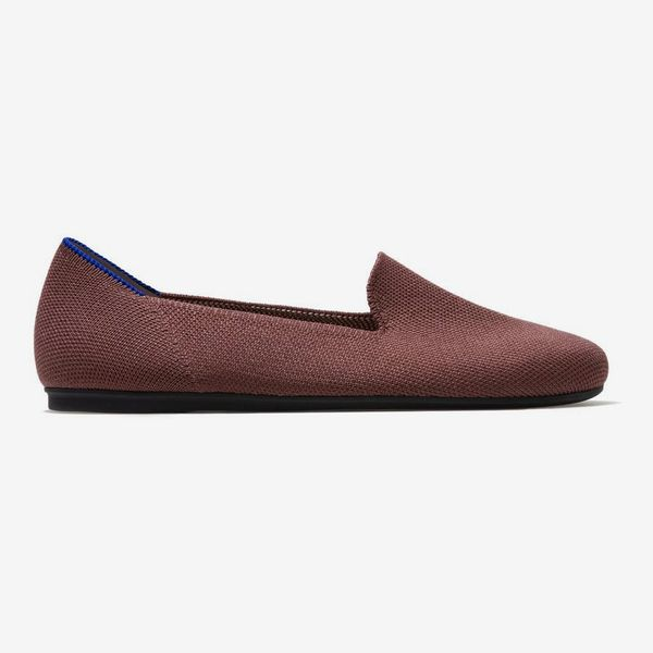 Rothy's Loafer in Chocolate