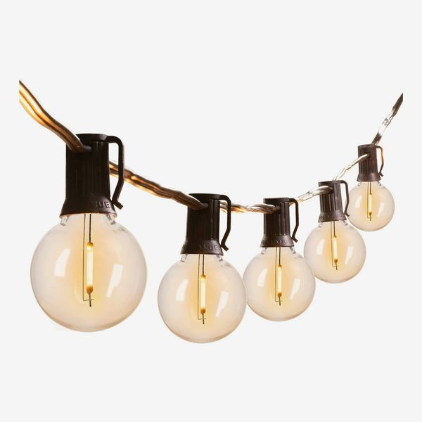 Brightown LED G40 Outdoor String Lights
