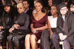Rihanna Announced Her NYFW
