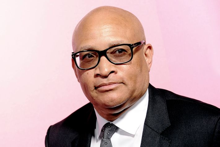 Larry Wilmore is getting a podcast