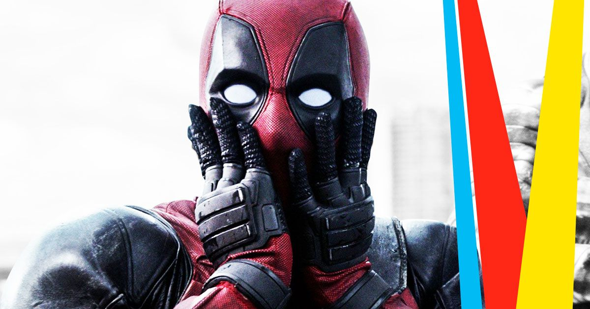 Why deadpool was 2016 s most important superhero movie for What are the showtimes for deadpool