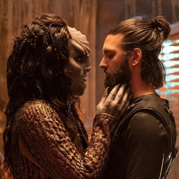 Star Trek: Discovery Recap, Season 2, Episode 3