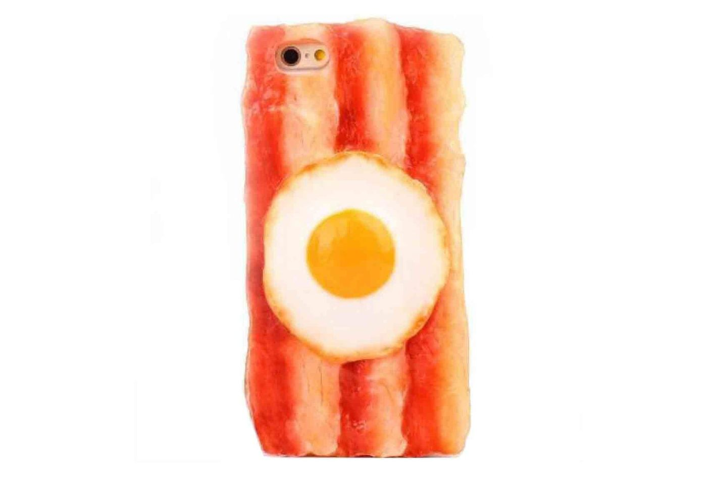 Omorro iPhone Poached Egg Bacon Case
