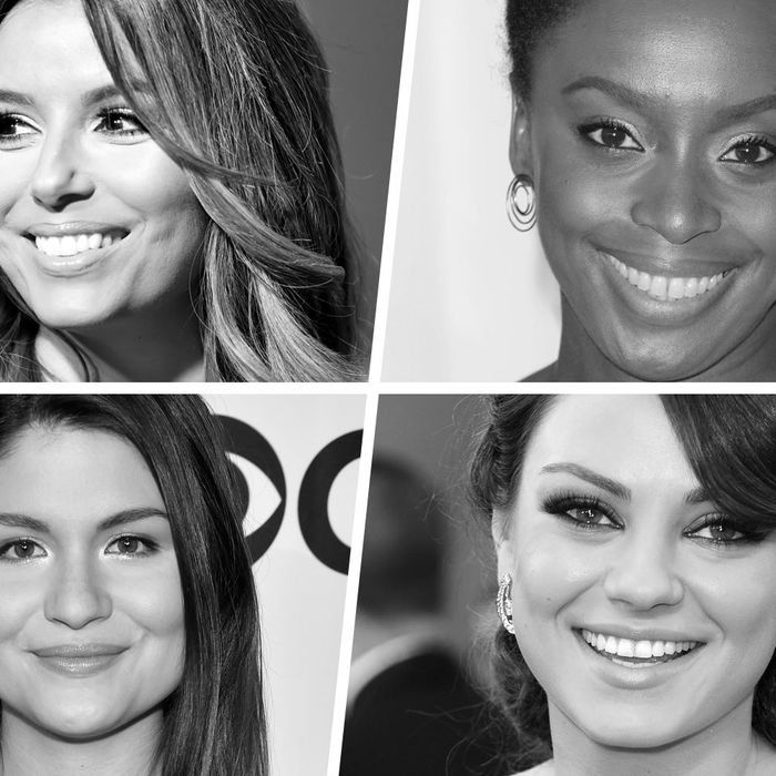 25 Famous Women on Their Immigrant Roots