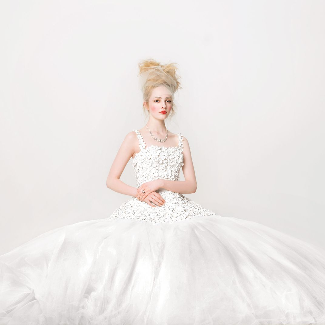 Share: Beautiful Wedding Dresses With Diamonds At Websimilar.org
