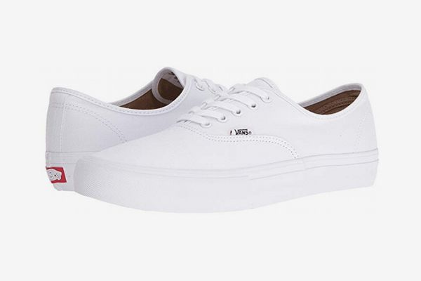 Vans Era Sneaker, True White