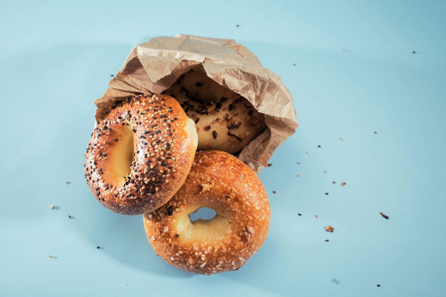 The Absolute Best Bagels in NYC