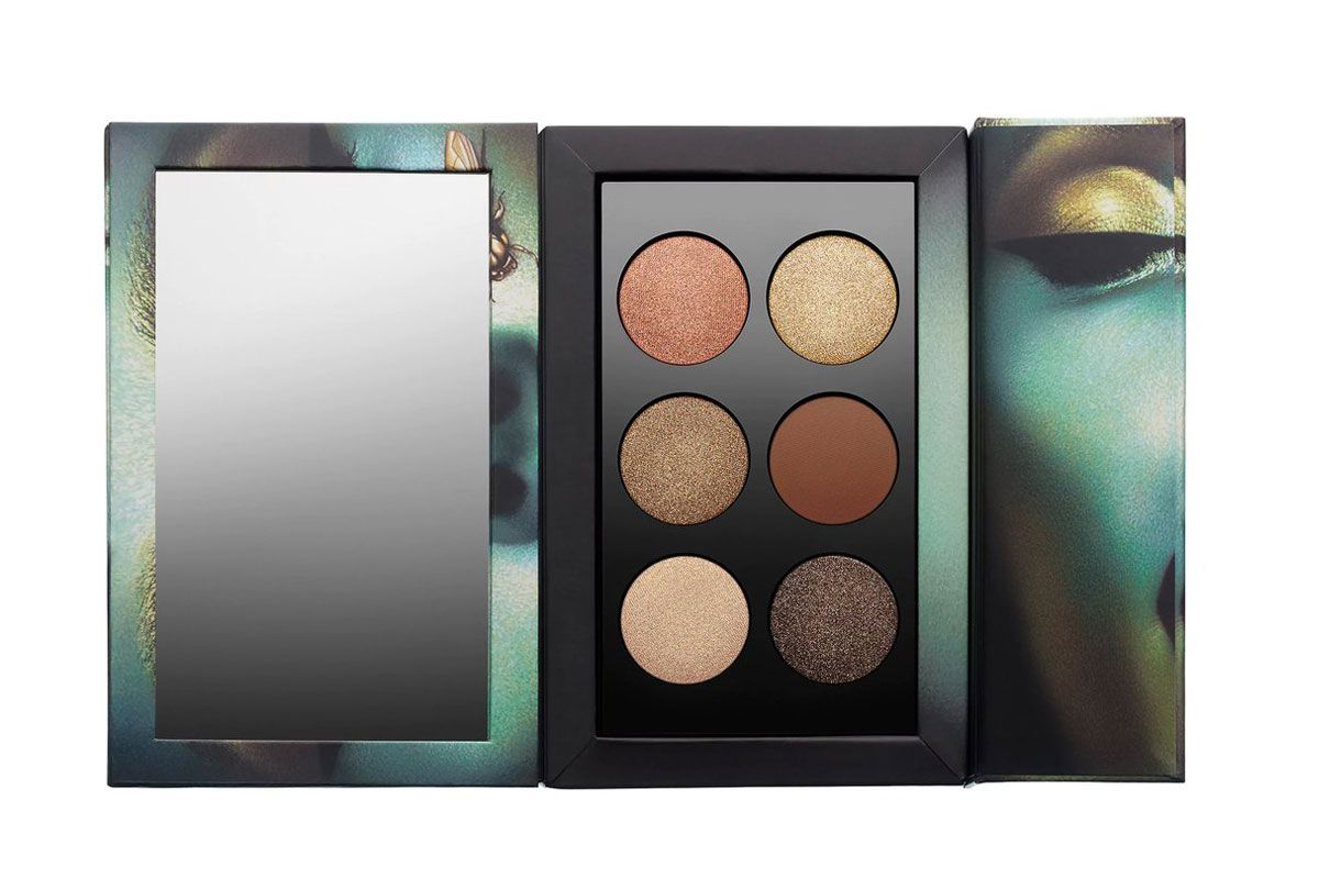 Pat McGrath MTHRSHP Sublime Bronze Ambition Eye Shadow Palette