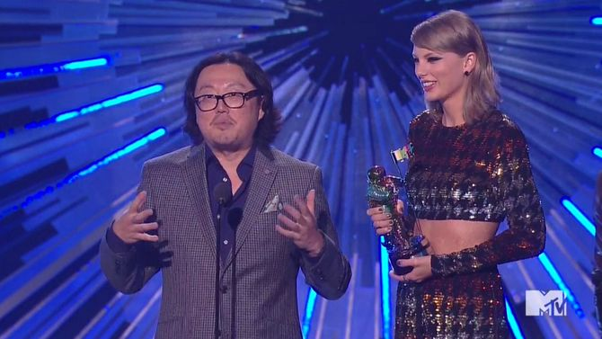 The Best Frozen Moments From The 2015 Vmas Vulture