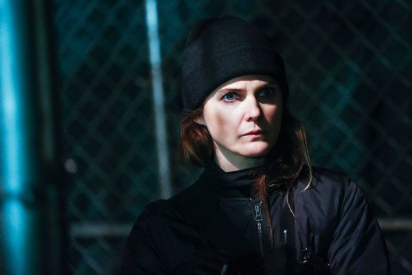 The Americans - TV Episode Recaps & News