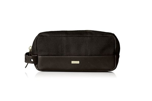 Cole Haan Men's Tech Toiletry Case