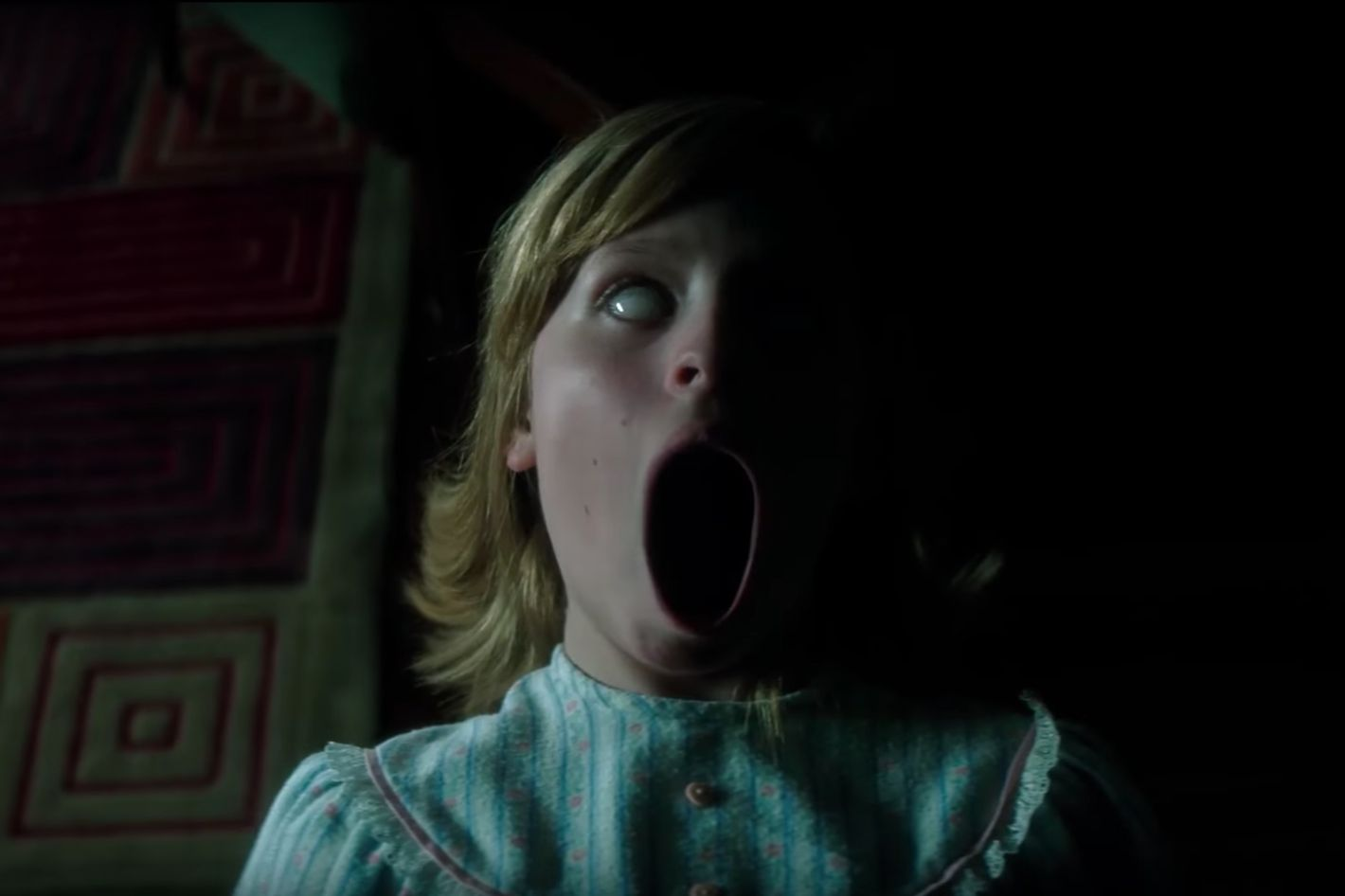 This Is The Scariest Part Of Netflix's Veronica