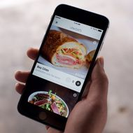 Uber's Food-Delivery App Is Launching in 10 U.S. Cities