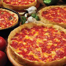 Lou Malnati's Deep Dish Pizzas (4 Pack)