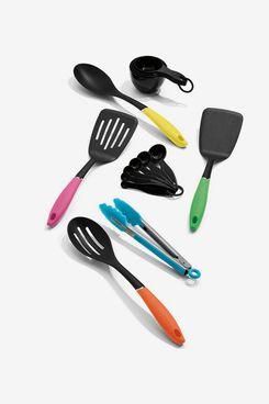 Cuisinart Curve 15-Piece Kitchen-Tool Set