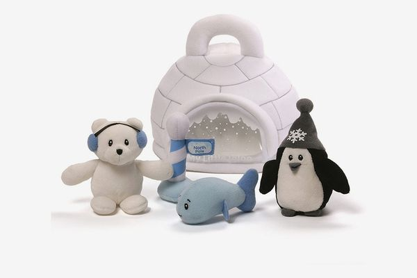Gund Plushed Toys for boys and girls