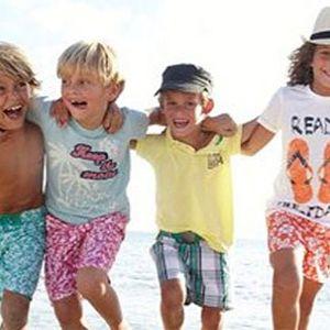 La Redoute childrenswear.