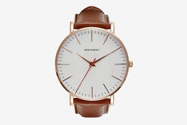 Brathwait The Classic Slim Wristwatch