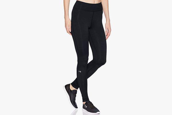 Under Armour Women's Cold Gear Authentic Pants
