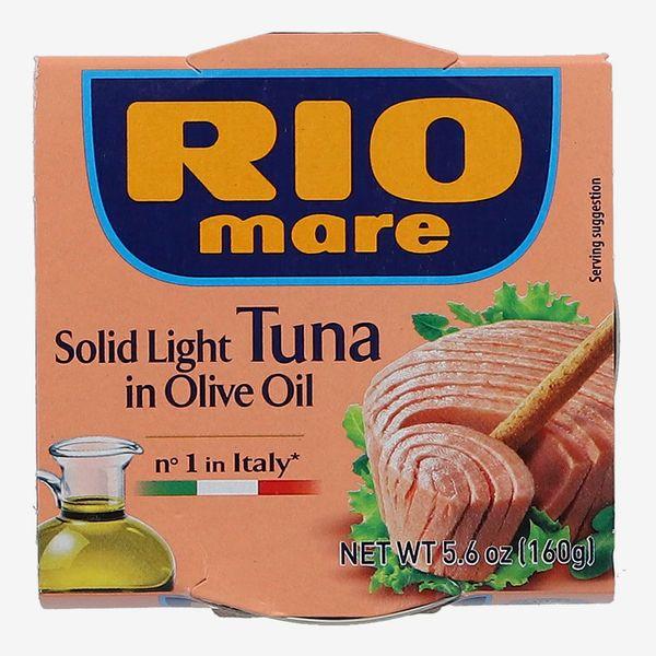 Rio Mare Tuna in Olive Oil (Pack of 3)