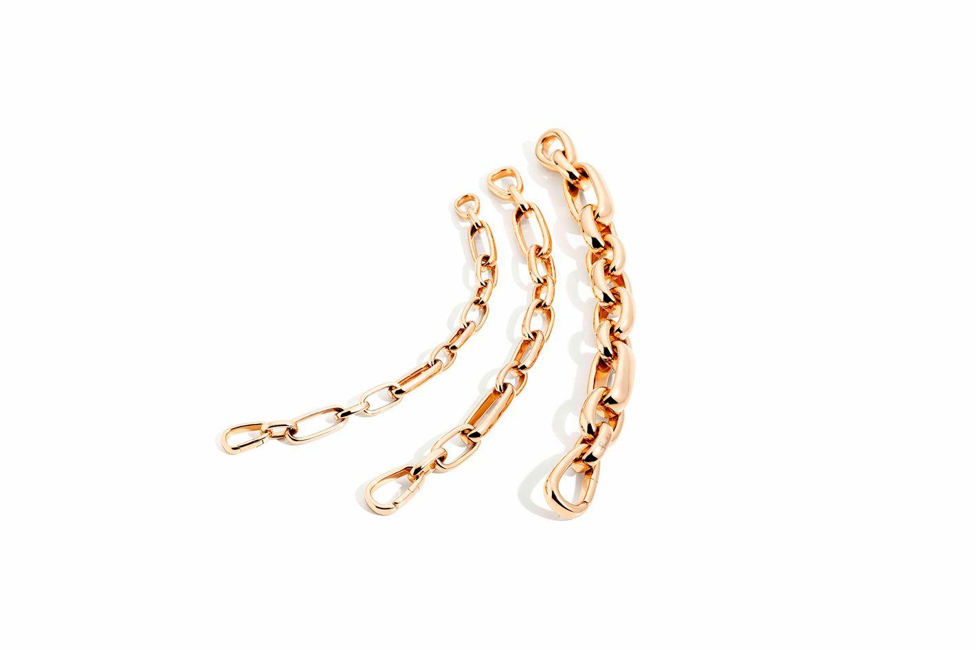 Bracelets Iconica