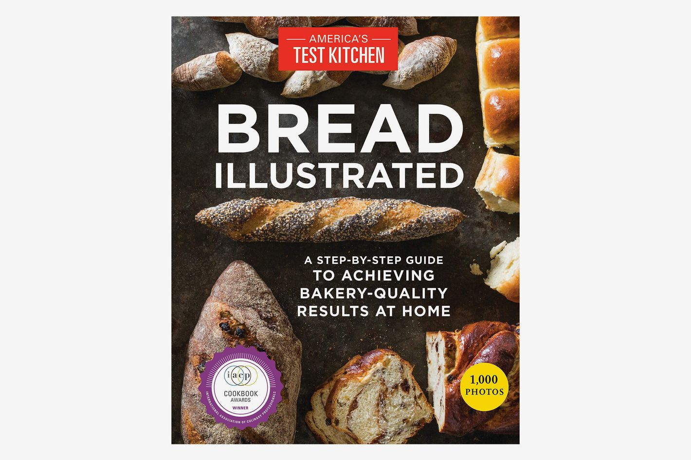 EmBread Illustrated A Step By Guide To Achieving Bakery