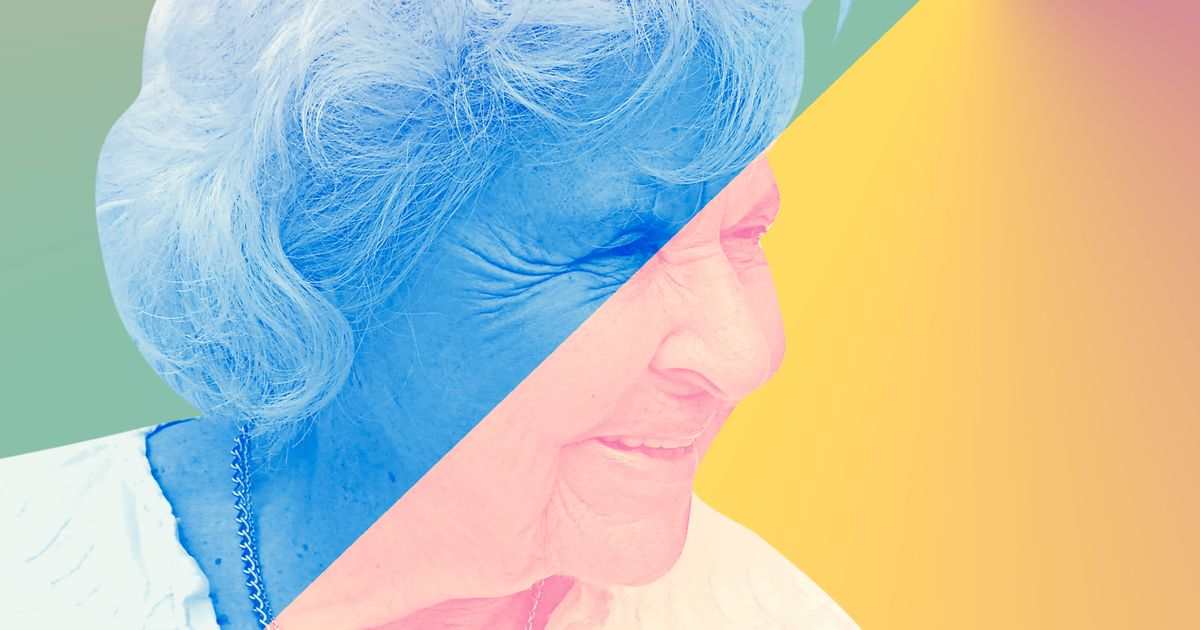Meet the 96-Year-Old Queen of Wellness