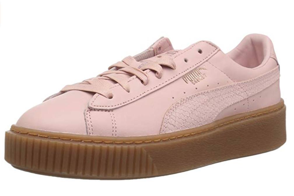 f084143cb92 On Sale: Fenty x Puma Shoes