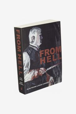 'From Hell' by Alan Moore and Eddie Campbell